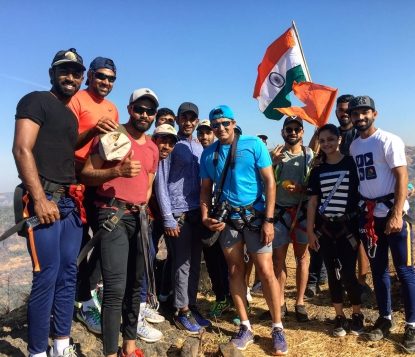 Team India Trekking Pune